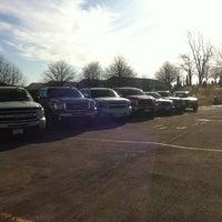 Photo taken at Centennial Buick GMC by Jason W. on 3/12/2012