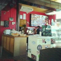 Photo taken at Lavinier Coffee by MD on 8/15/2012