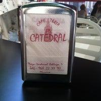 Foto tomada en Bar La Catredral por Maria el 9/5/2012