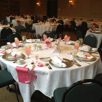 Photo taken at Minnehaha Country Club by Valerie M. on 4/29/2012