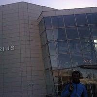 Photo taken at Сириус (Sirius) by Alex Z. on 3/17/2012