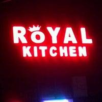 ... Photo Taken At Royal Kitchen By Courtney K. On 3/16/2012 ...