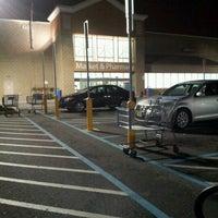 Photo taken at Walmart Supercenter by Alley J. on 6/23/2012