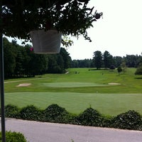 Photo taken at Biddeford Saco Country Club by Greg S. on 8/24/2012