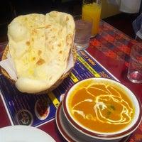 6/10/2012にUesama730がナマステ ヒマラヤで撮った写真