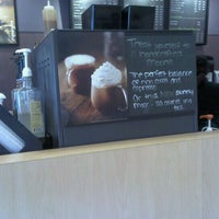 Photo taken at Starbucks by Mary F. on 3/8/2012