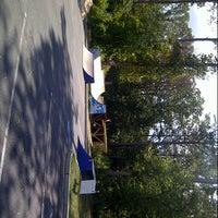Photo taken at Epworth United Methodist Church by Allen P. on 8/5/2012
