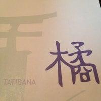 Foto tirada no(a) Tatibana por Romeo C. em 6/15/2012