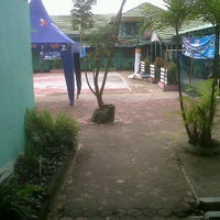 Photo taken at Sman 7 Banjarmasin by Sholihin R. on 2/13/2012
