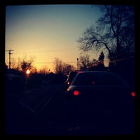 Photo taken at Linden High School by Taylor W. on 4/18/2012