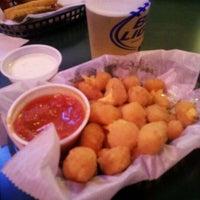 Photo taken at Pub II by Megan C. on 3/2/2012