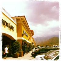 Photo taken at Desert Hills Premium Outlets by Quincy F. on 8/18/2012