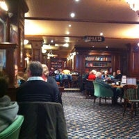 Photo taken at The Babington Arms  (Wetherspoon) by Michael T. on 3/31/2012