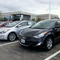 Zimbrick Hyundai Eastside - Auto Dealership in High Crossing