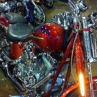 Photo prise au Riverside Harley-Davidson par Lewis B. le7/21/2012