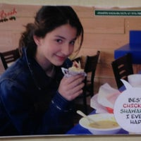 Photo taken at Pita Fresh Diner by Barry B. on 2/24/2012