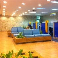 Foto tirada no(a) Banco do Brasil por Valdete S. em 8/31/2012