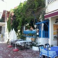 7/30/2012 tarihinde Mihael G.ziyaretçi tarafından Bozburun Marina'de çekilen fotoğraf