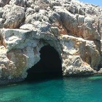 7/11/2012 tarihinde Jadeziyaretçi tarafından Korsan Mağarası'de çekilen fotoğraf