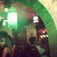 Photo taken at Ali Baba Grill by Molly A. on 6/16/2012