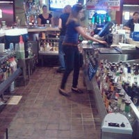 Photo taken at Applebee's by Dante D. on 4/25/2012