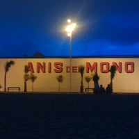 Photo taken at Anís del Mono by Alex S. on 8/25/2012