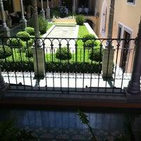 Foto tomada en Villa María Christina por Crisho Z. el 9/8/2012