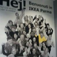Photo taken at IKEA by Giancarlo M. on 5/13/2012