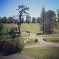 Photo taken at Maymont by Meredith W. on 4/8/2012