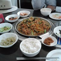 Foto tomada en Biwon por Coppelia S. el 3/9/2012