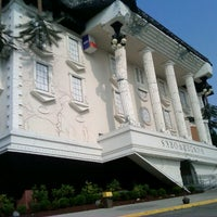 Photo taken at WonderWorks by Kim J. on 7/8/2012