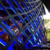 Foto tomada en Tori Tori Temístocles por Carlos B. el 7/8/2012