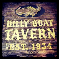 Photo taken at Billy Goat Tavern by Activ8Social on 6/30/2012