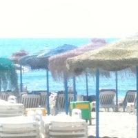 Foto tomada en La Cubana por Mache P. el 9/4/2012