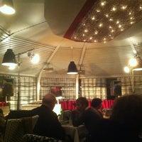 Das Foto wurde bei River Café von Katia C. am 2/24/2012 aufgenommen