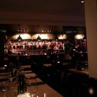 Das Foto wurde bei MIURA Tapas-Bar & Restaurant von Haya A. am 6/30/2012 aufgenommen
