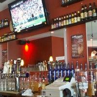 Photo taken at Uptown Lounge by David R. on 7/15/2012