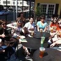 Photo taken at Starbucks by Rob Q. on 4/6/2012