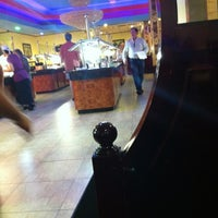 Photo taken at Hibachi Grill & Supreme Buffet by Joshua G. on 6/10/2012