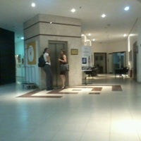 Photo taken at Hotel Golden Tulip Pantanal by Emerson C. on 7/24/2012
