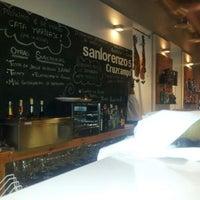 Photo taken at San Lorenzo 5 by FERNANDO JOSE Z. on 2/24/2012