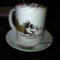 Снимок сделан в Himalayan Java пользователем Robert 4/28/2012