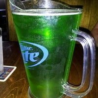 Photo taken at Central City Tavern by Justin H. on 3/17/2012