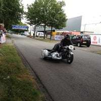 Photo taken at Classic Motor Race by Palko B. on 8/25/2012