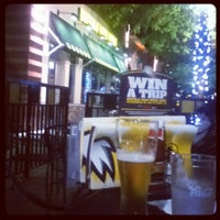 Photo taken at Buffalo Wild Wings by Aibae M. on 9/5/2012