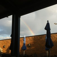 Photo taken at Maplewood Patio by Matthew F. on 5/22/2012