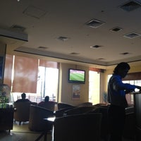 Photo taken at Free Days Cafe by Ayman A. on 5/1/2012