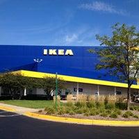 Photo taken at IKEA by Scott D. on 8/19/2012