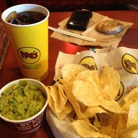 Photo taken at Moe's Southwest Grill by Jacqueline H. on 3/15/2012