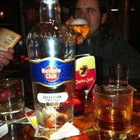 Photo taken at Vé Café by gijs v. on 2/12/2012